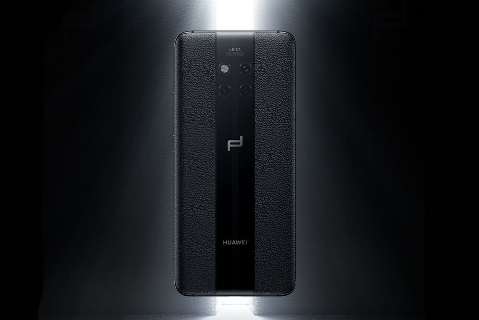 HuaweiPorsche Design Mate 20 RS