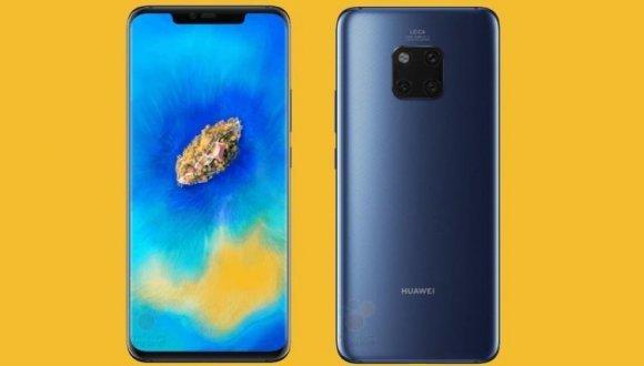 Huawei Mate 20 fiyatı