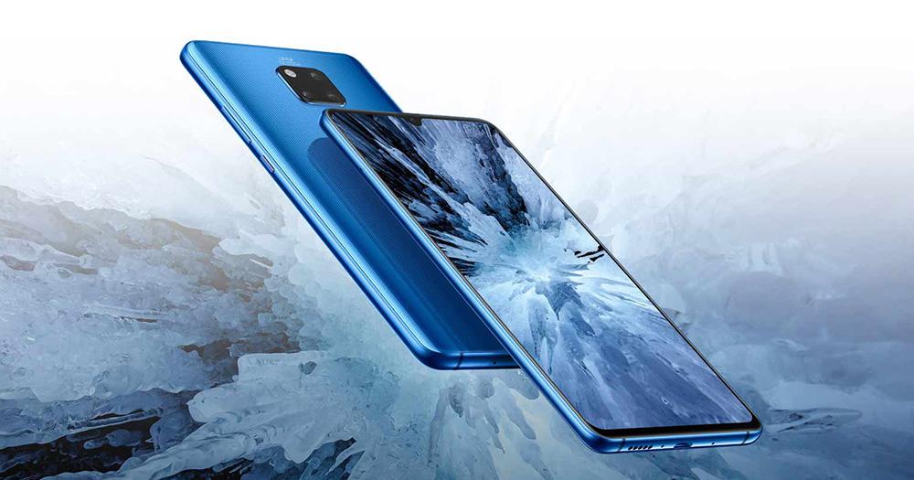 Huawei Mate 20 X özellikleri ve fiyatı