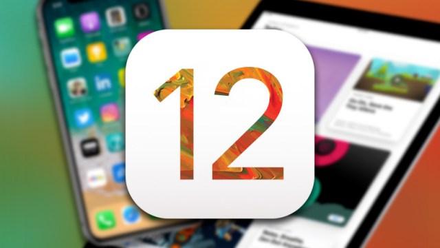 iOS 12 Safari Güvenlik-SDN 2