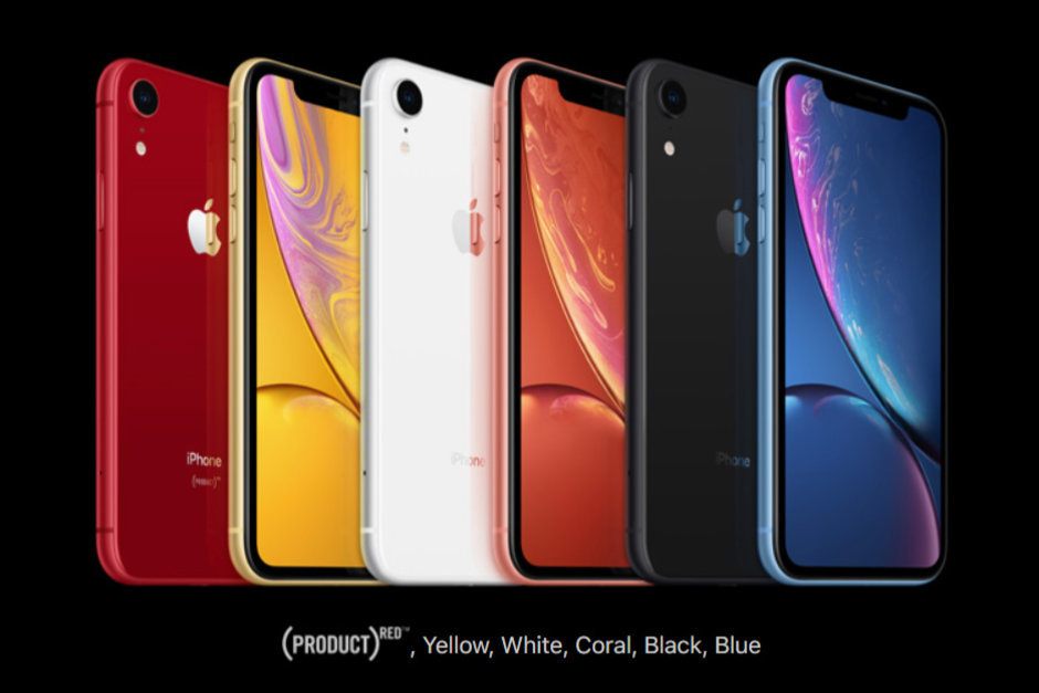 iPhone XR stokları tükendi