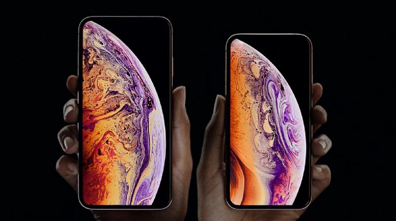 iPhone XS satışları