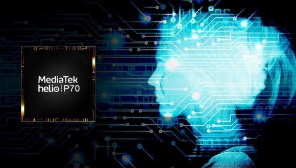 MediaTek Helio P70 özellikleri