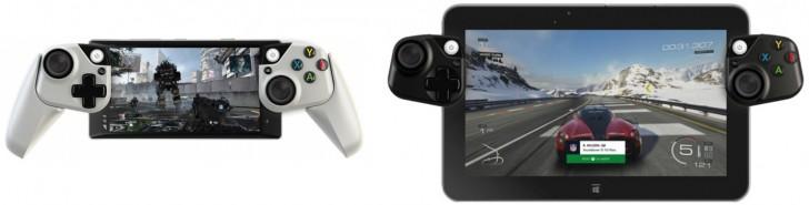 microsoft mobil gamepad