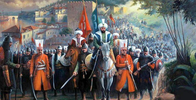 Netflix Ottoman Rising
