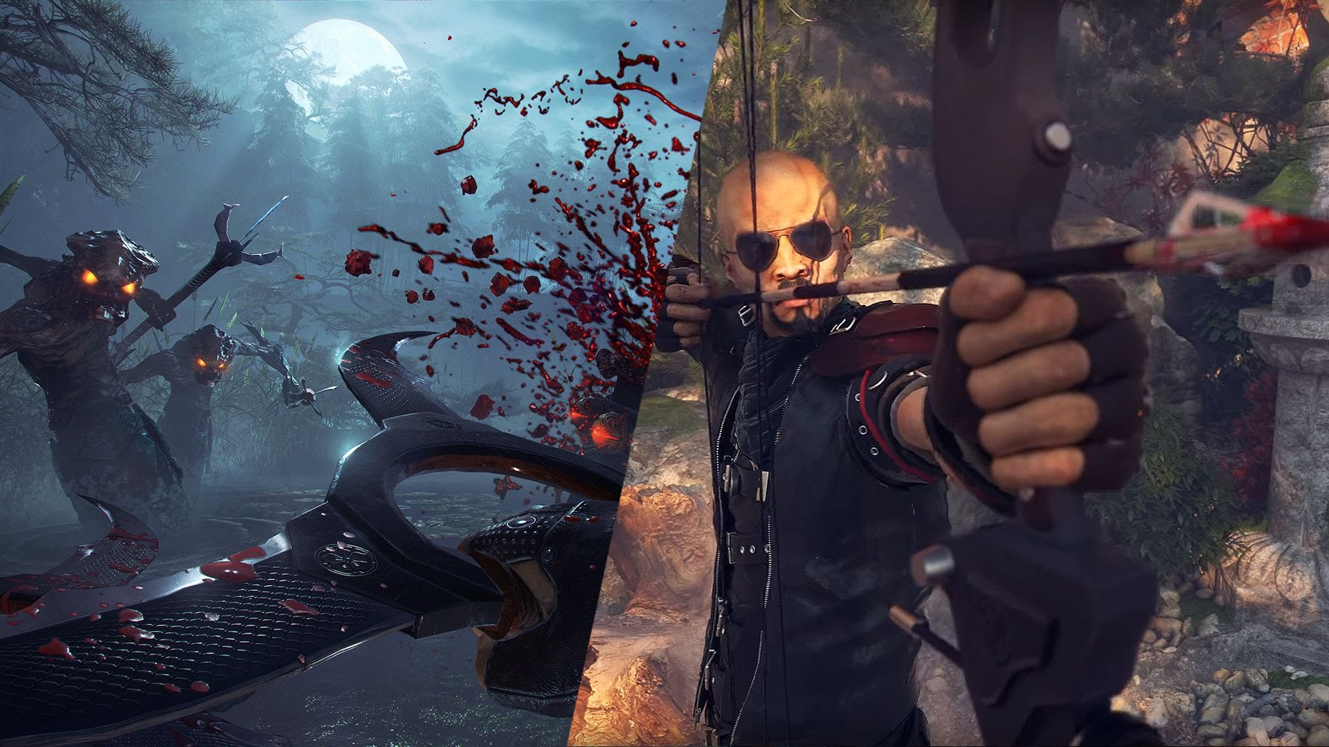 Steam Shadow Warrior 2