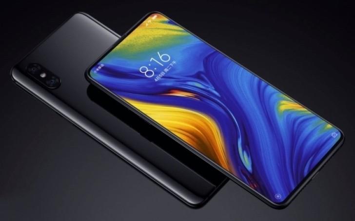 Xiaomi Mi Mix 3 özellikleri ve fiyatı
