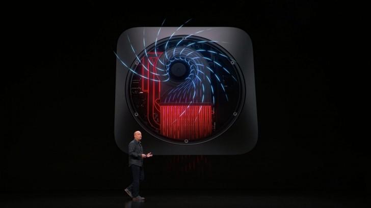 Yeni Apple Mac Mini özellikleri ve fiyatı