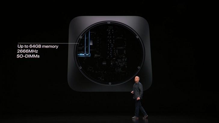 Yeni Apple Mac Mini özellikleri