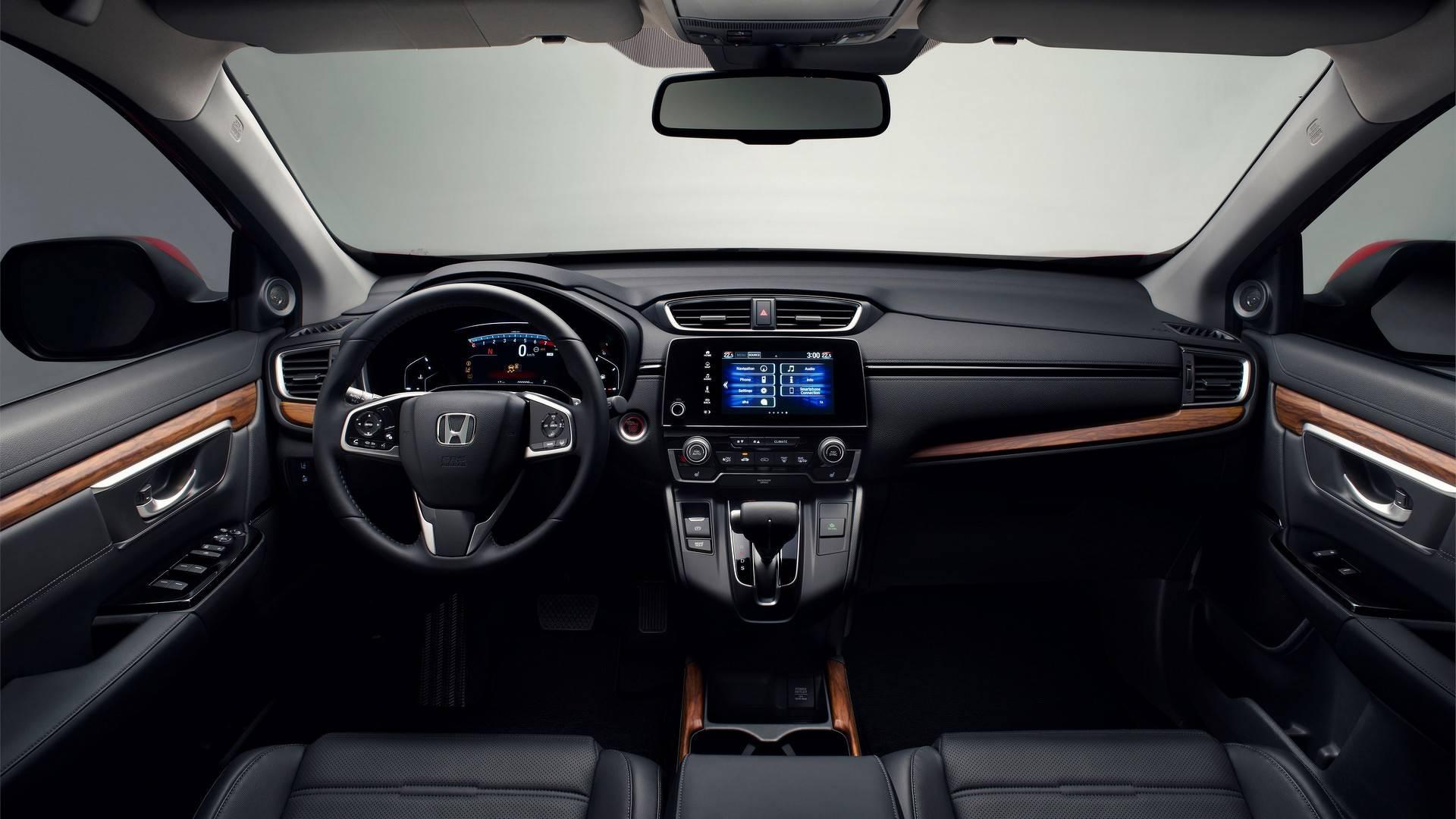 Yeni Honda Cr V Fiyatı Açıklandı Shiftdeletenet