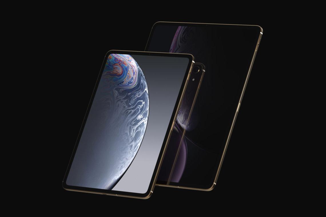 Yeni iPad Pro 2018 çıkış tarihi