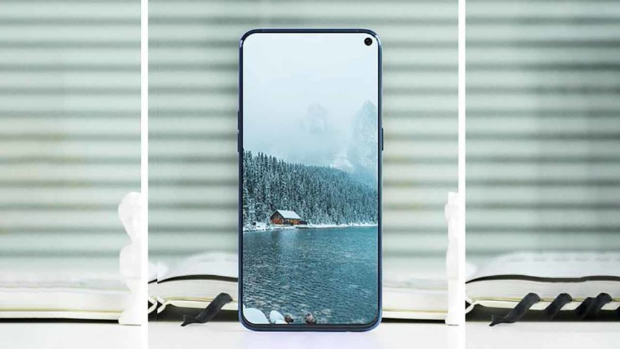 Galaxy Note 10 büyük ekranıyla çok konuşulacak! SDN-3
