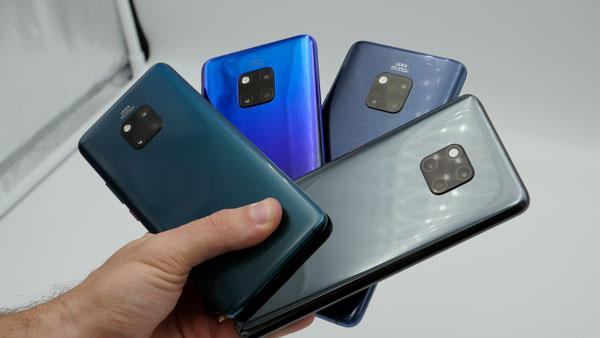 Huawei yasağı dünyaya yayılsın isteniyor