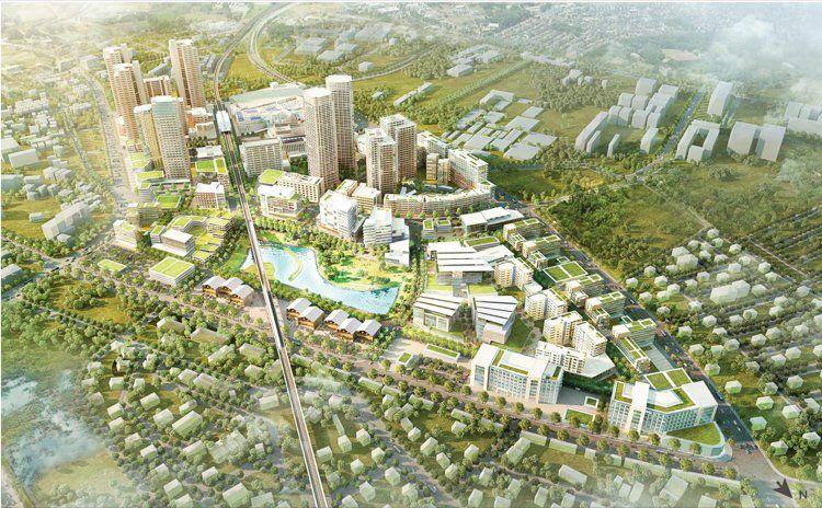 Japonya akıllı şehir projesi ile gündemde! SDN-2