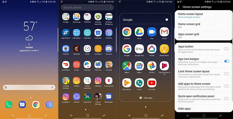 Samsung Android Pie tarihi kesinleşti! SDN-2