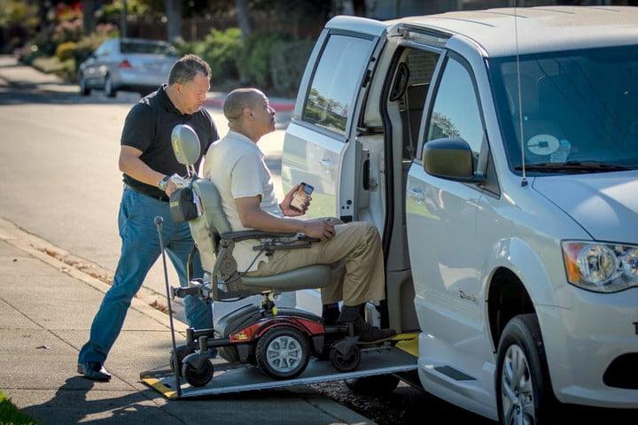 Uber engelliler için önemli bir adım attı! SDN-2