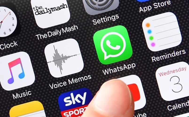 WhatsApp iOS Public Beta