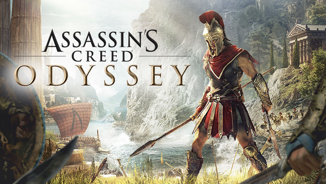 Assassin's Creed Odyssey ve Hitman 2