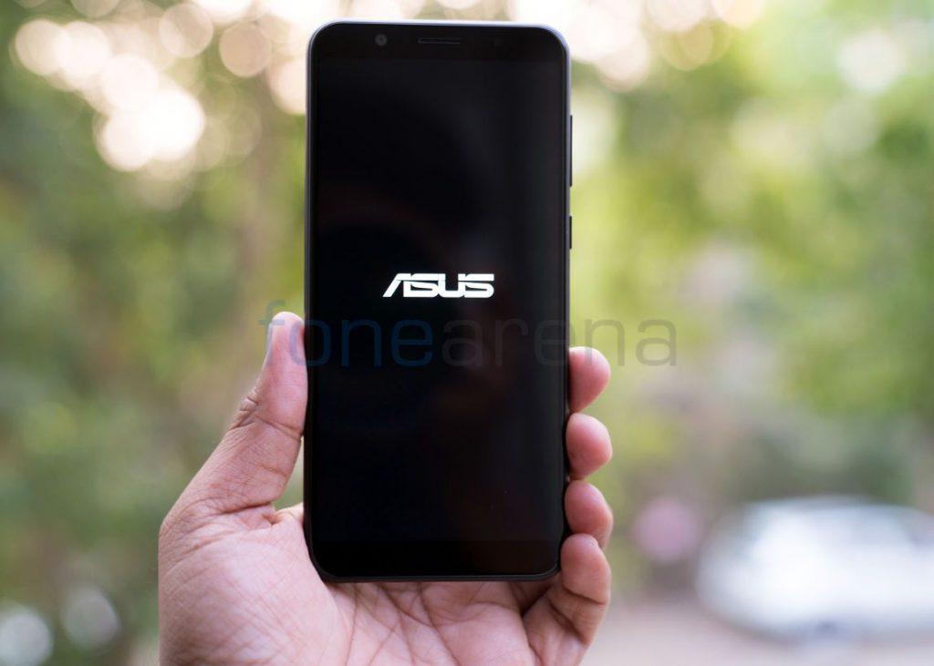 3 arka kameralı Asus Zenfone Max Pro M2