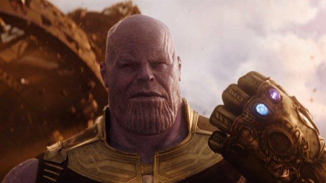 Netflix Avengers Infinity War çıkış tarihi