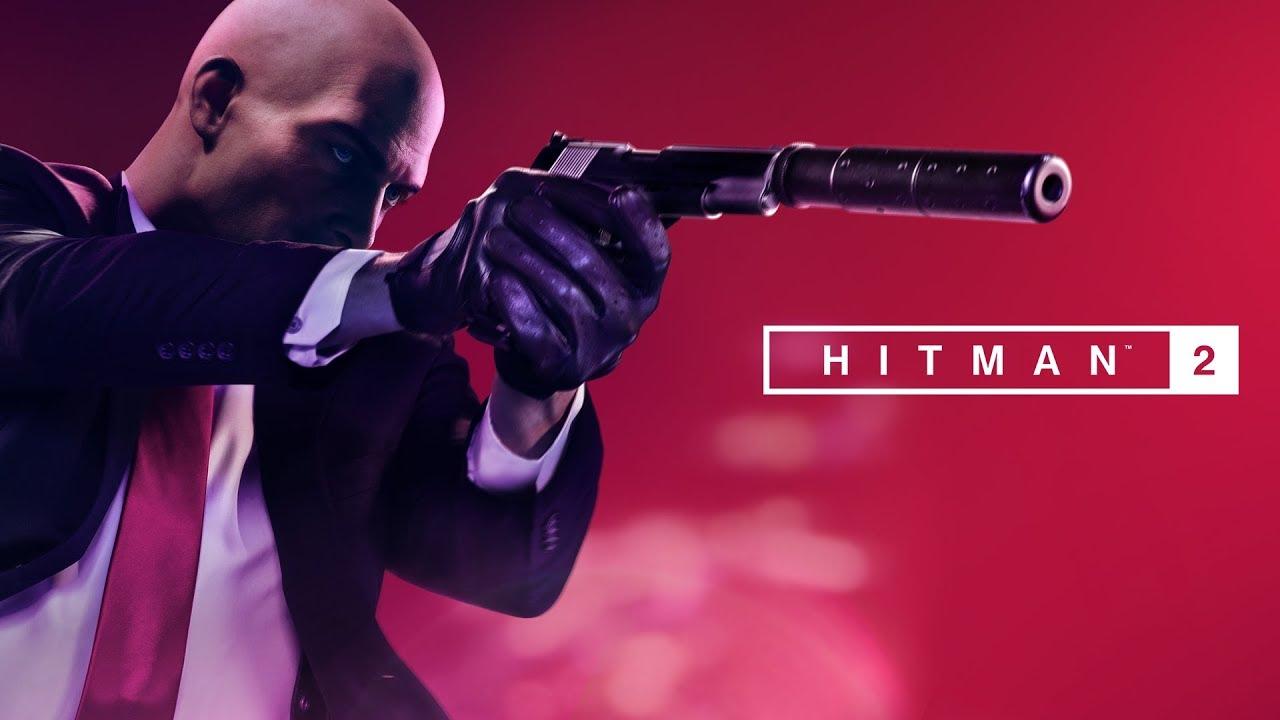 Assassin's Creed Odssey ve Hitman 2
