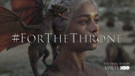 Game of Thrones 8. sezon tarihi belli oldu!