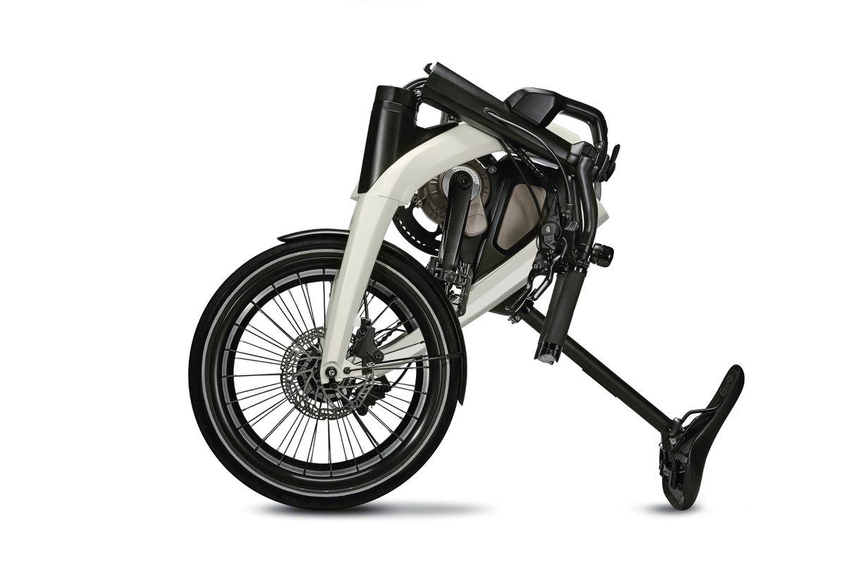 general motors, elektrikli bisiklet