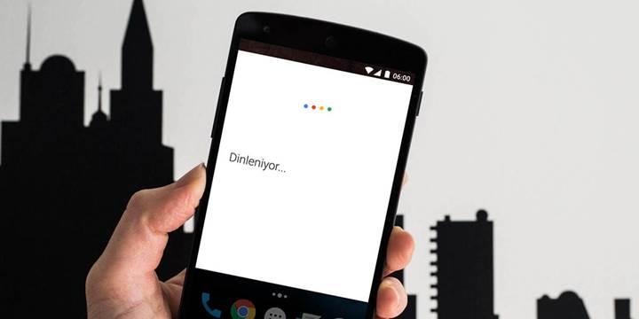 Google Asistan Türkçe dil desteği- Türkçe Google Asistan