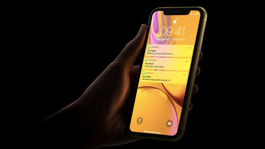 iPhone XR satış oranlarıyla şaşırttı! SDN-2