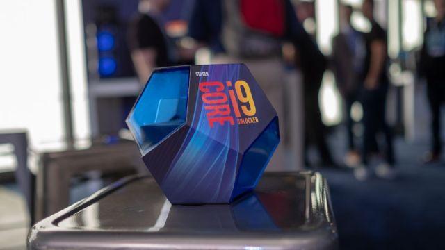 Intel Core i9 9900K hız aşırtma