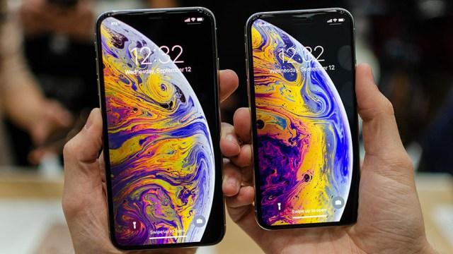 iPhone XS fiyatı