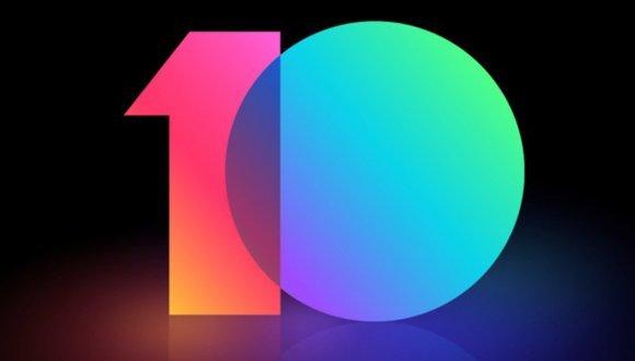 Miui 10 güncellemesi alacak cihazlar