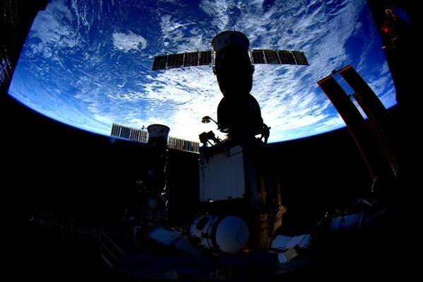 NASA Turuncu Dünya