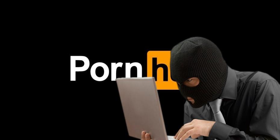 Pornhub Hackerları