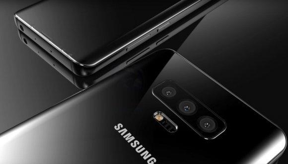 Samsung Galaxy S10 kamera özellikleri