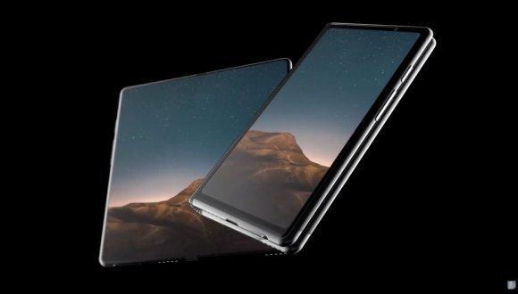 Samsung katlanabilir telefon türkiye