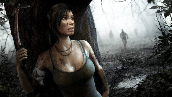 Denuvo Shadow of the tomb raider crack
