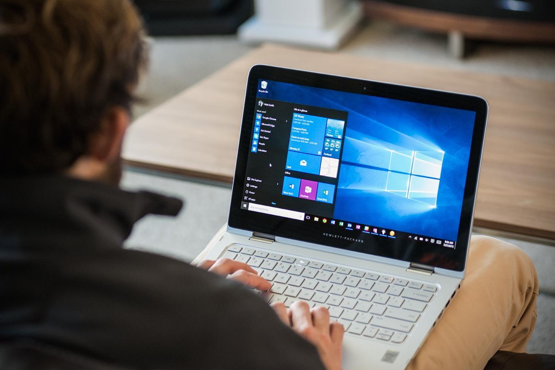 Windows 10 Ekim 2018 güncellemesi