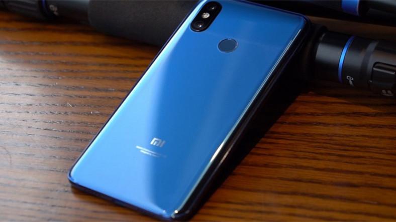 Xiaomi Mi 9 işlemcisi