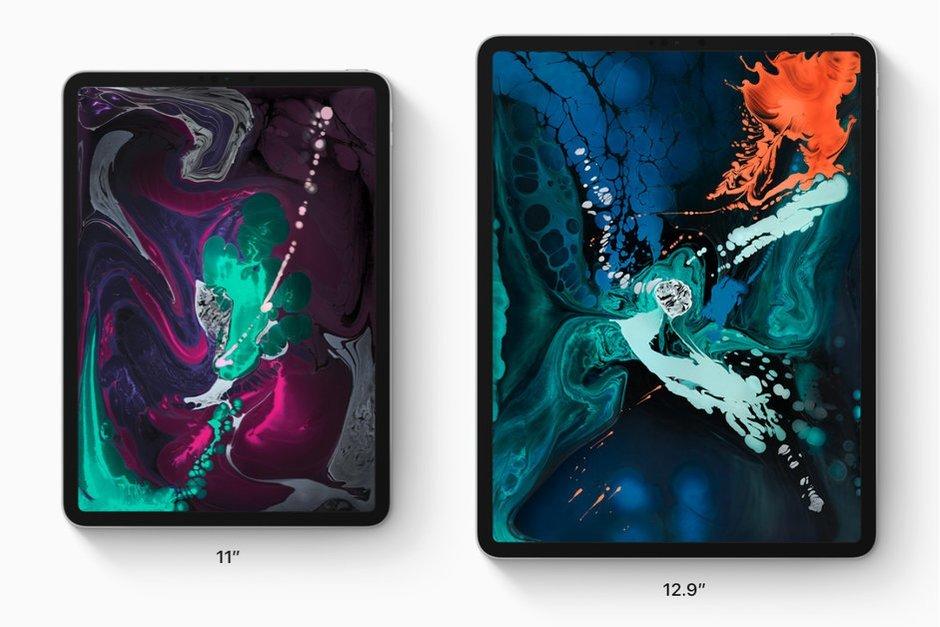 Yeni iPad Pro özellikleri