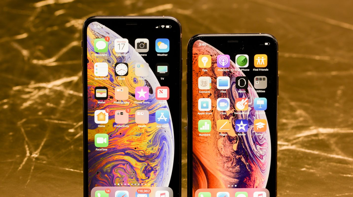 2019 iPhone modelleri