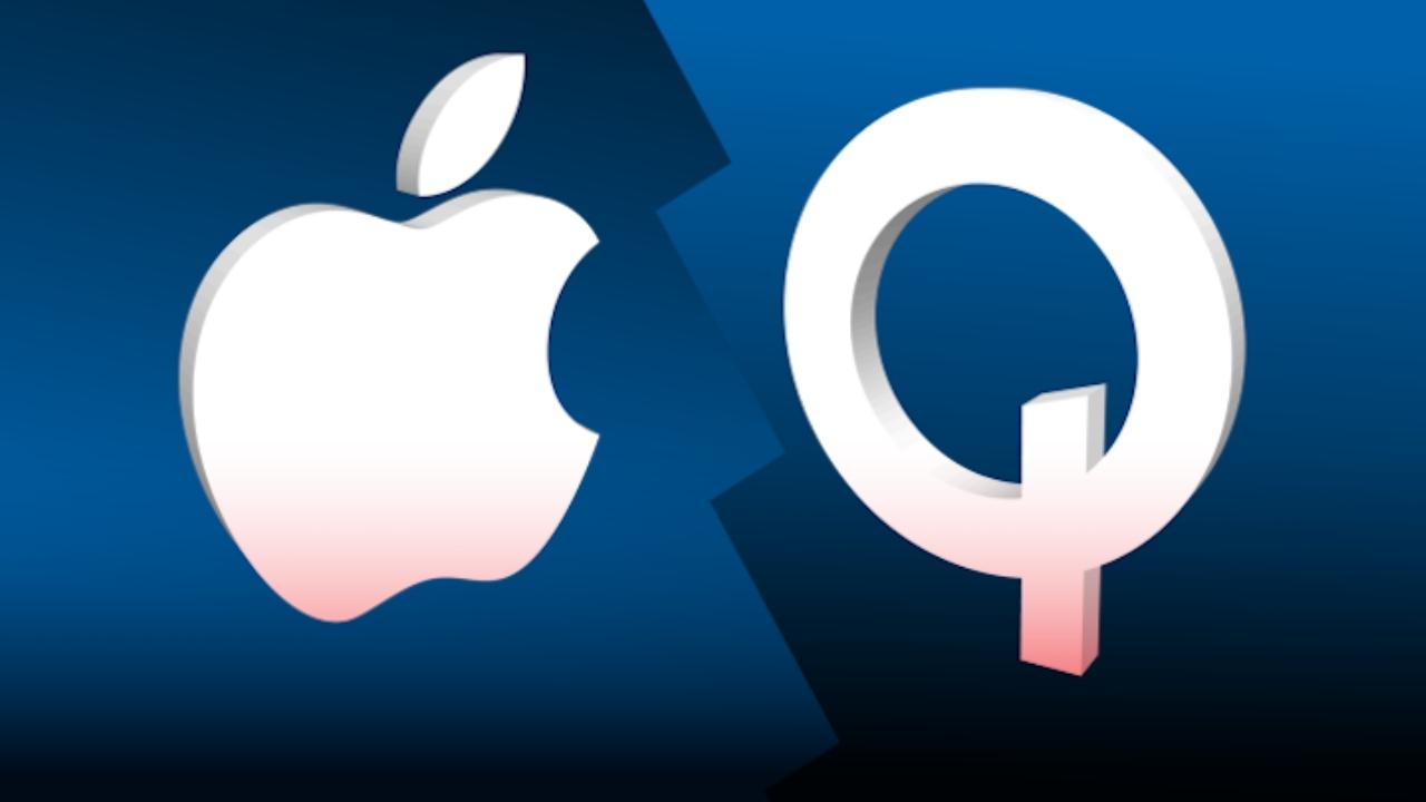 Apple avukatları Qualcomm'a sert cevap verdi! SDN-2
