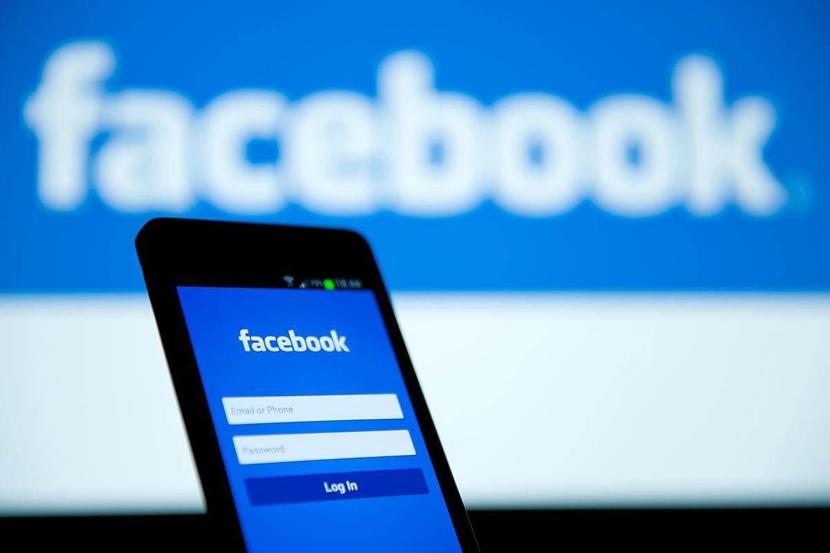 Facebook API hatası