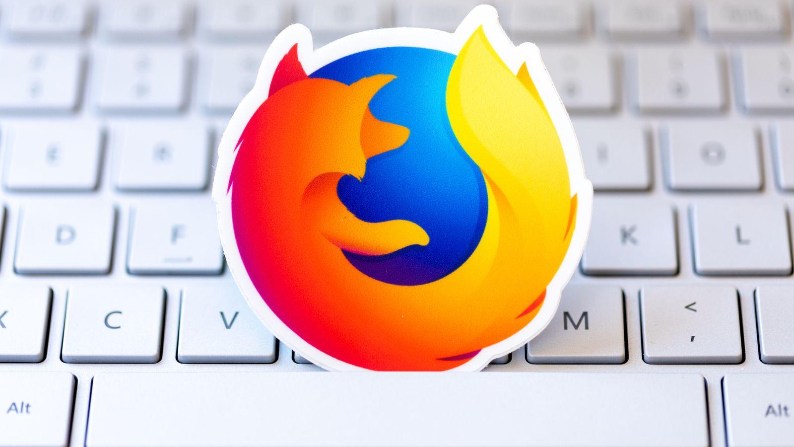 Firefox 64 güncellemesi kullanıcılara sunuldu! SDN-2