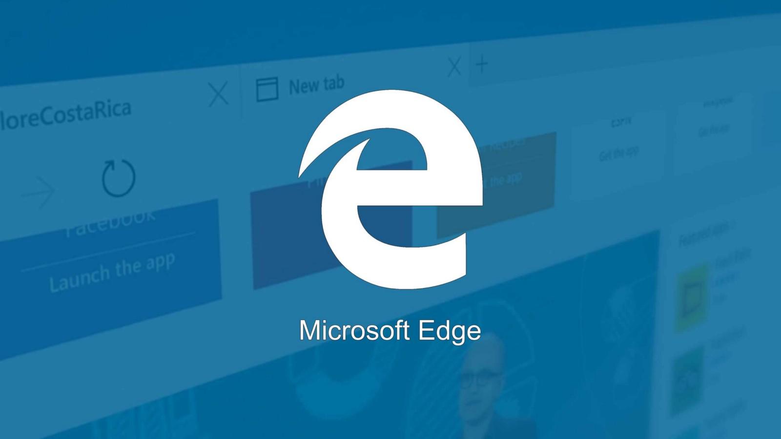 Microsoft Edge Chromium beta sürümü yayınlandı! SDN-2