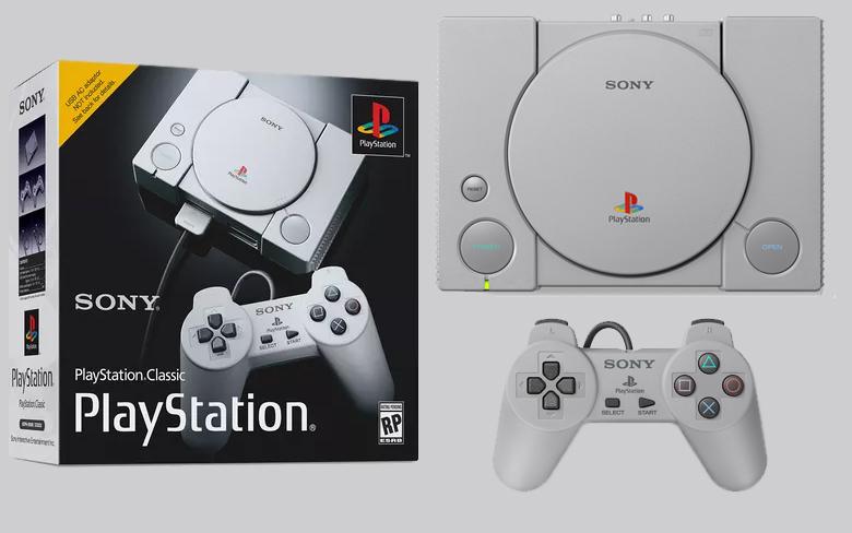 PlayStation Classic global ile aynı anda Türkiye'de satışa çıkarıldı! SDN-2