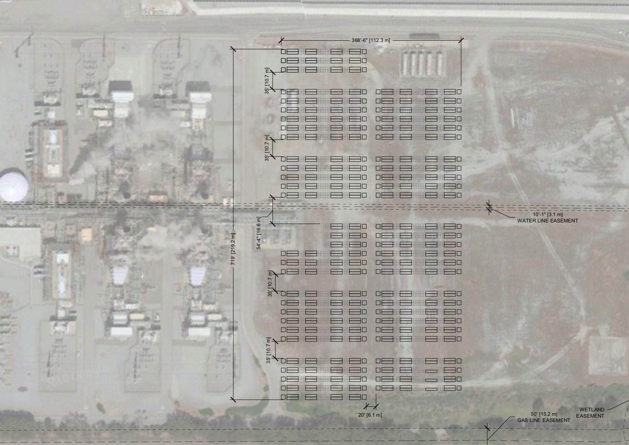 Tesla Megapack projesi sızdırıldı! SDN-2