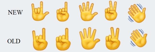WhatsApp emojileri