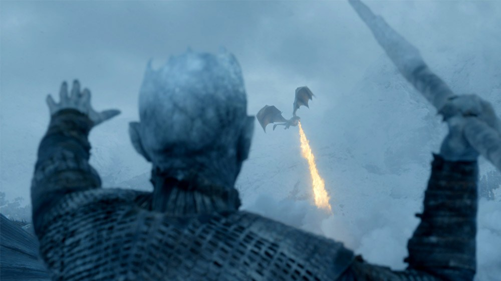 Game of Thrones 8. sezon fragmanı