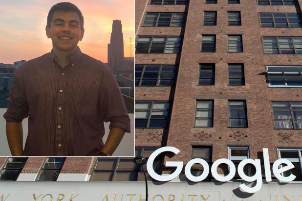 google ofisinde ölü beden bulundu 2
